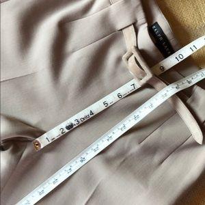 Ralph Lauren Black Label Pants - NWT Ralph Lauren Black Label Crepe Pant Size 2